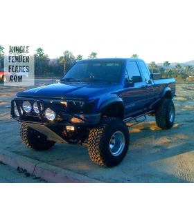 89 - 95 Toyota Pick Up Fender Flares