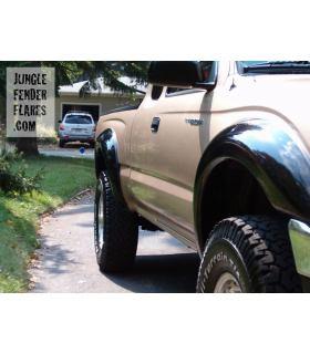 1995 - 2004 Toyota Tacoma Fender Flares