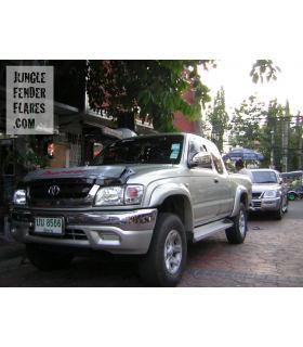 98 - 04 Toyota Hilux (2 door) Fender Flares