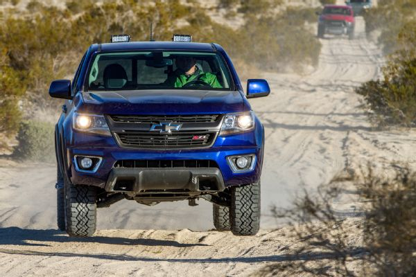 2016 4x4 Of The Year Contenders Jungle Fender Flares Best 4x4 Flares