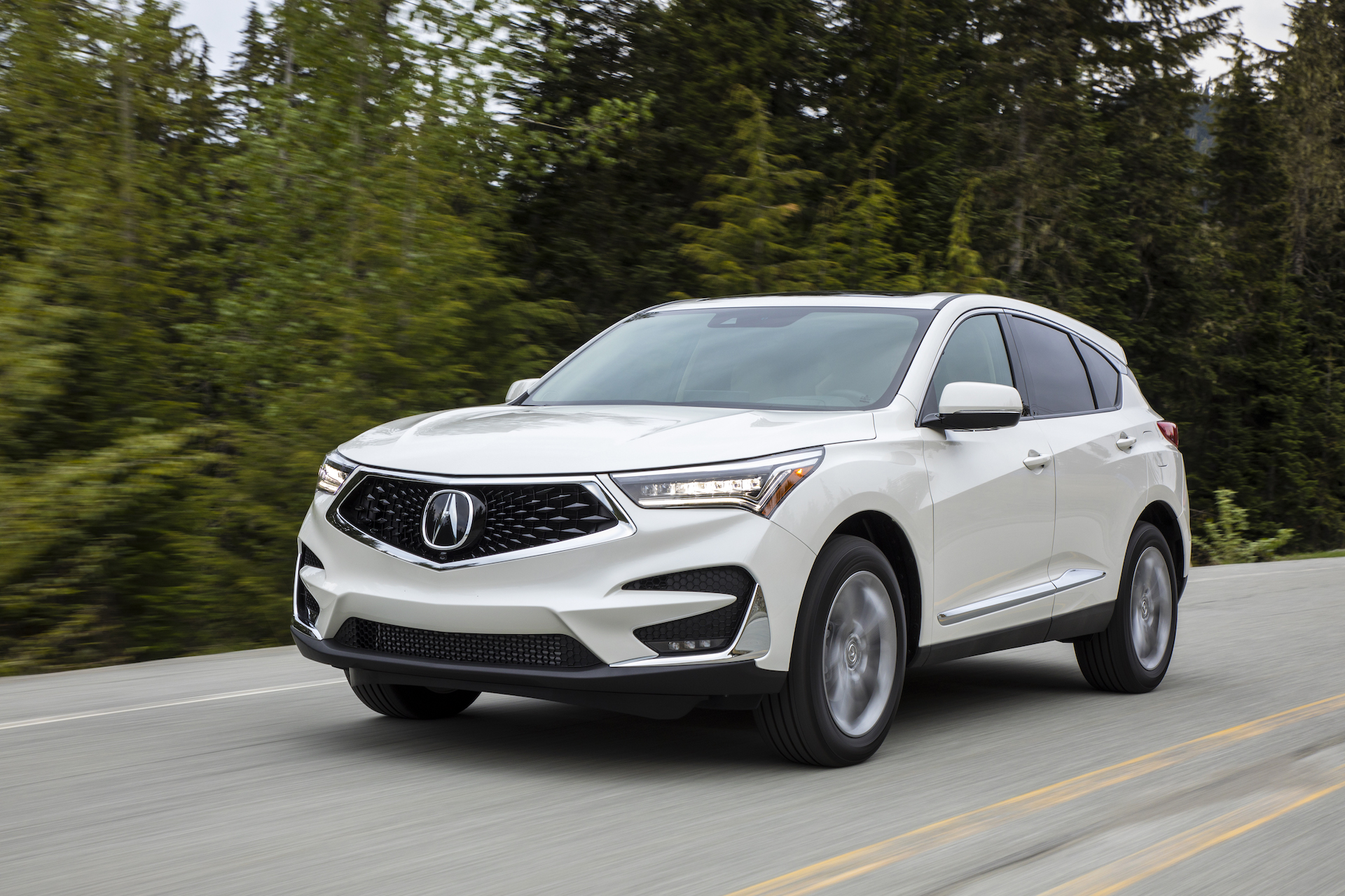 blue latest first acura kelley all book the rdx car review news drive