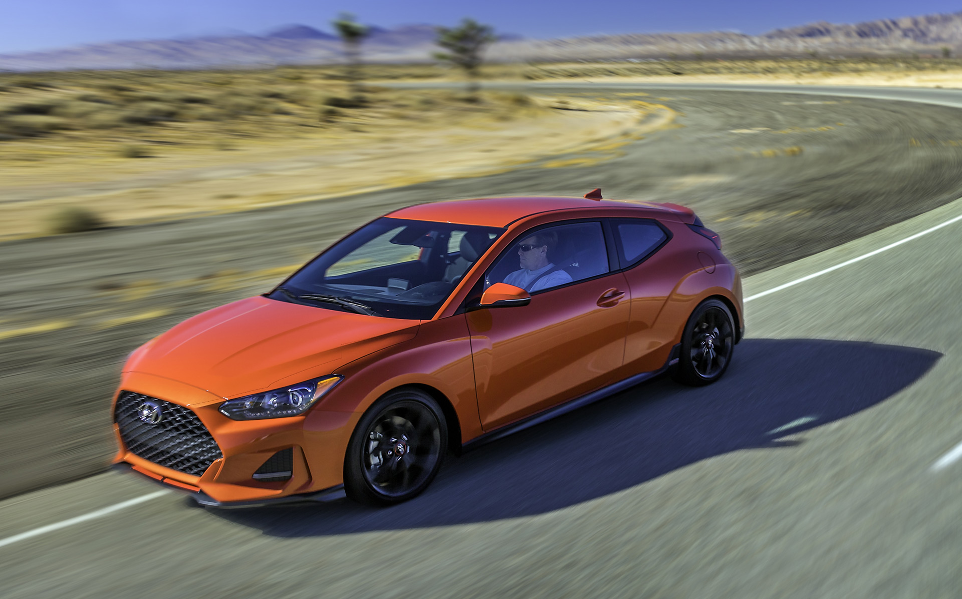 2019 Hyundai Veloster Review, Ratings, Specs, Prices, and