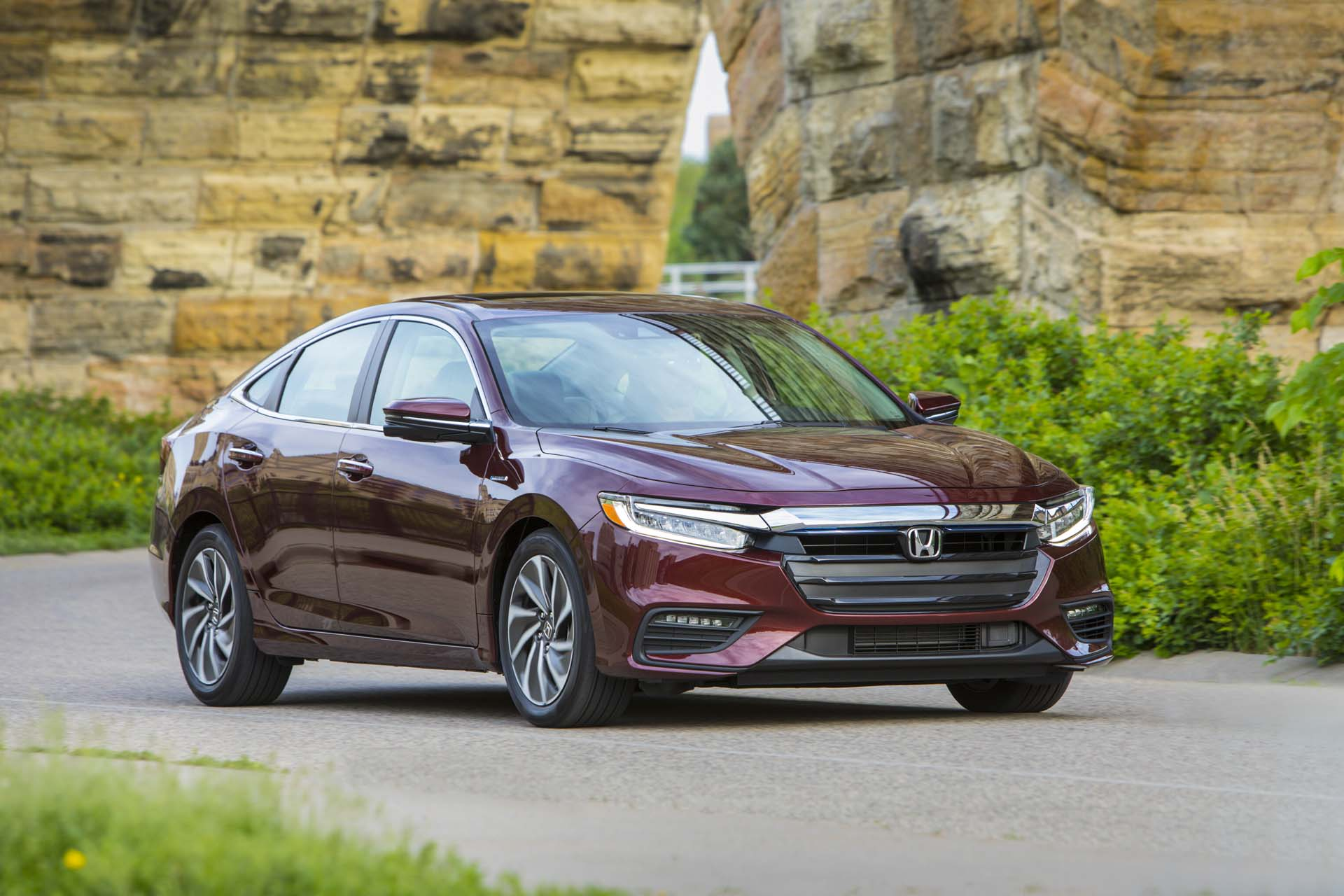 2019 Honda Insight Review, Ratings, Specs, Prices, and ...