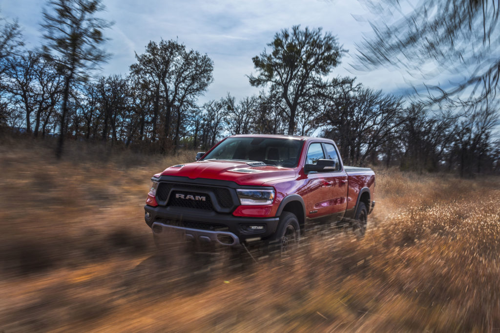 2019 Ram 1500 Review, Ratings, Specs, Prices, and Photos | Jungle Fender Flares - Best 4x4 Flares