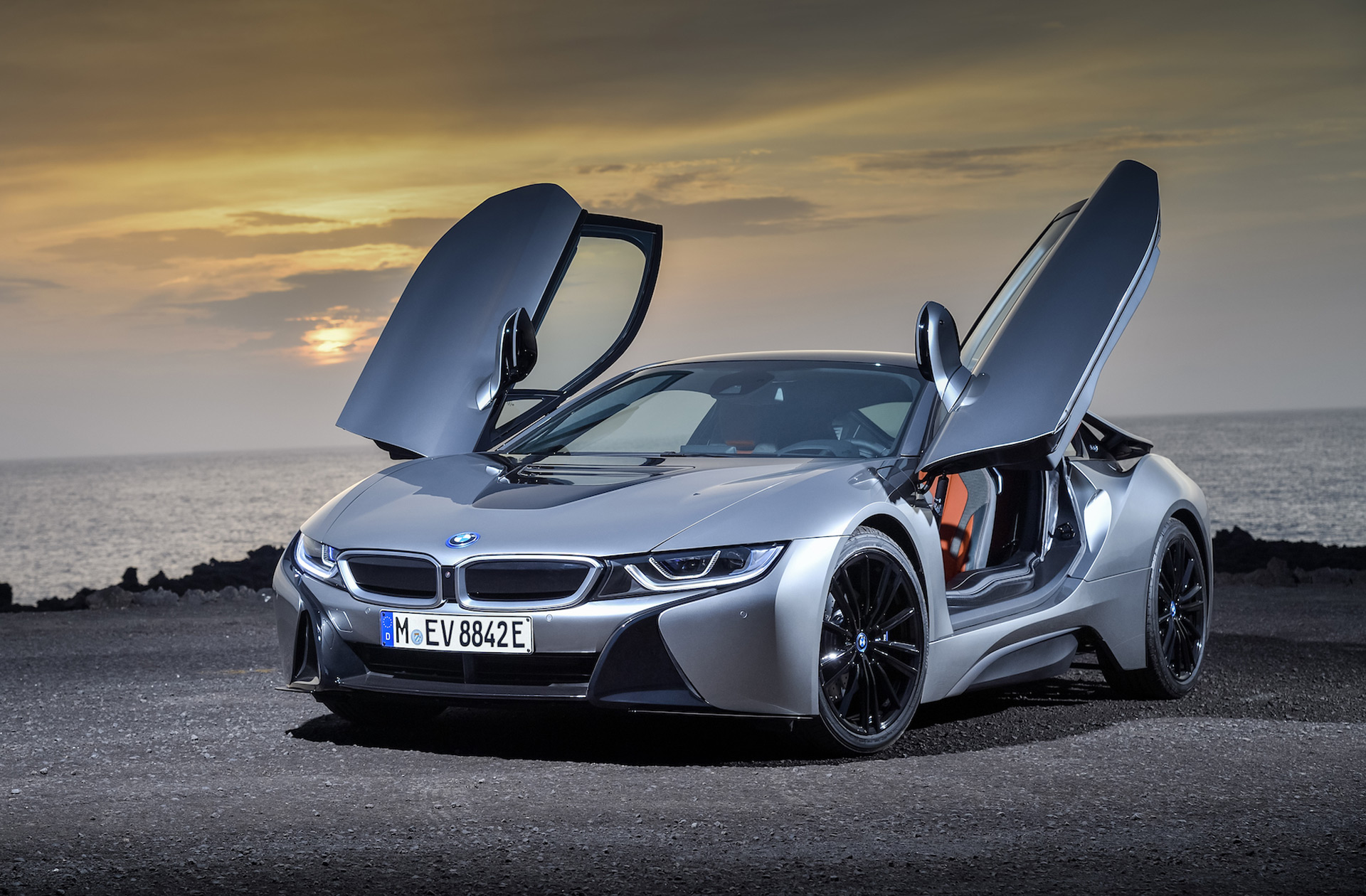 2019 Bmw I8 Review Ratings Specs Prices And Photos Jungle