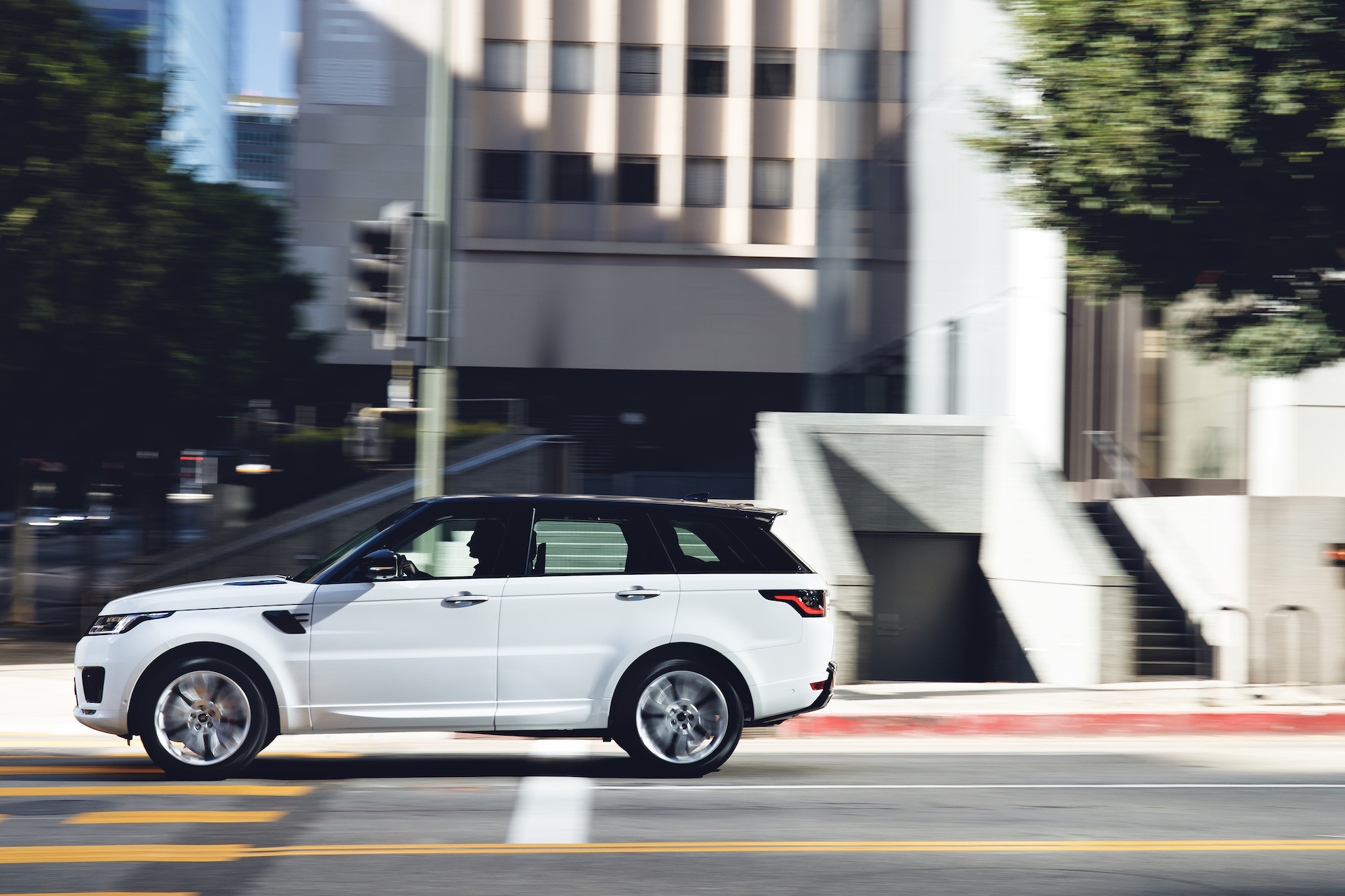 2019 land rover range rover sport review ratings specs prices and photos jungle fender. Black Bedroom Furniture Sets. Home Design Ideas