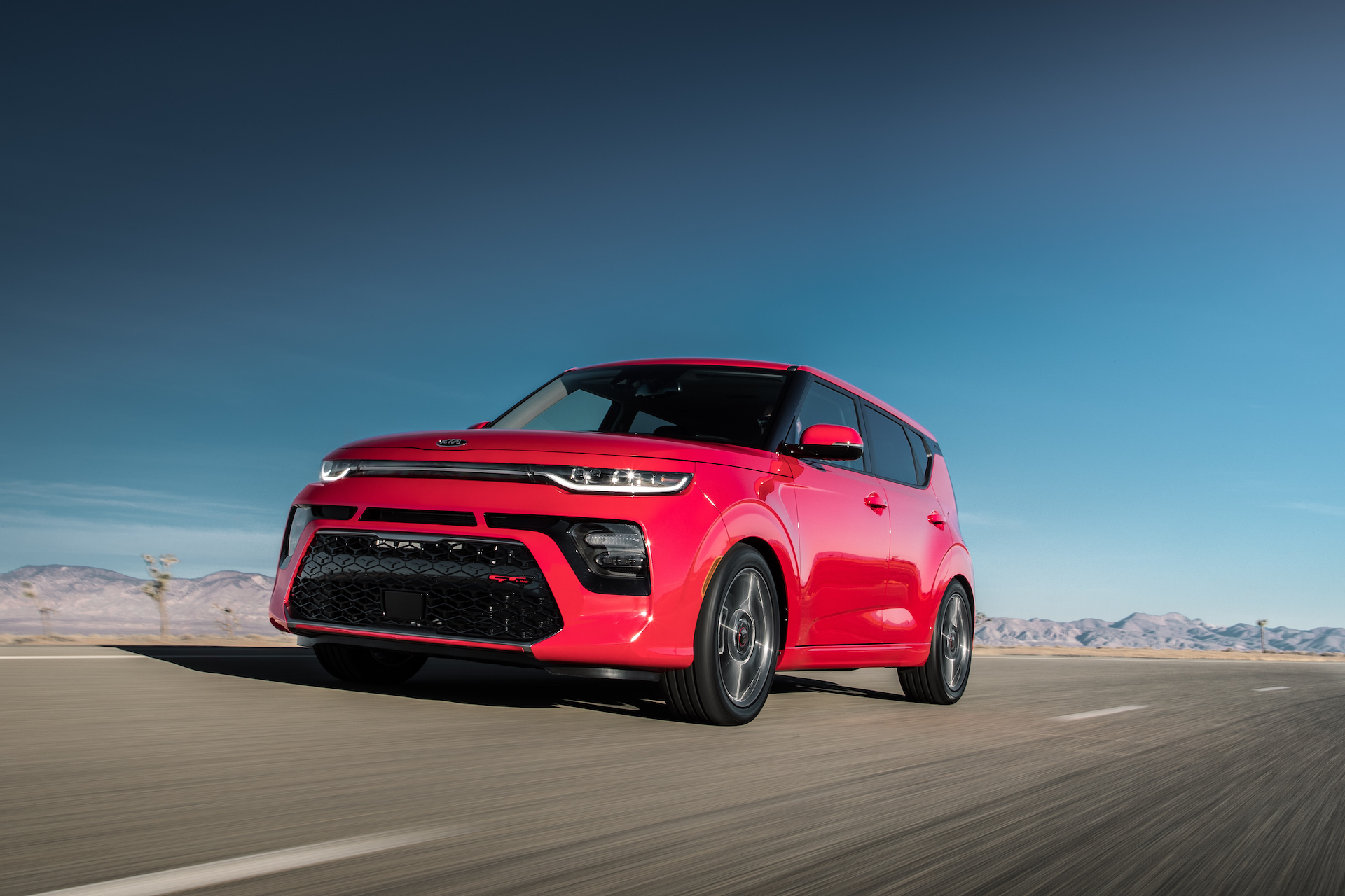 2020 Kia Soul Review, Ratings, Specs, Prices, and Photos ...