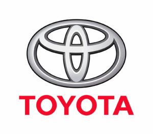 , TOYOTA and California wildfires