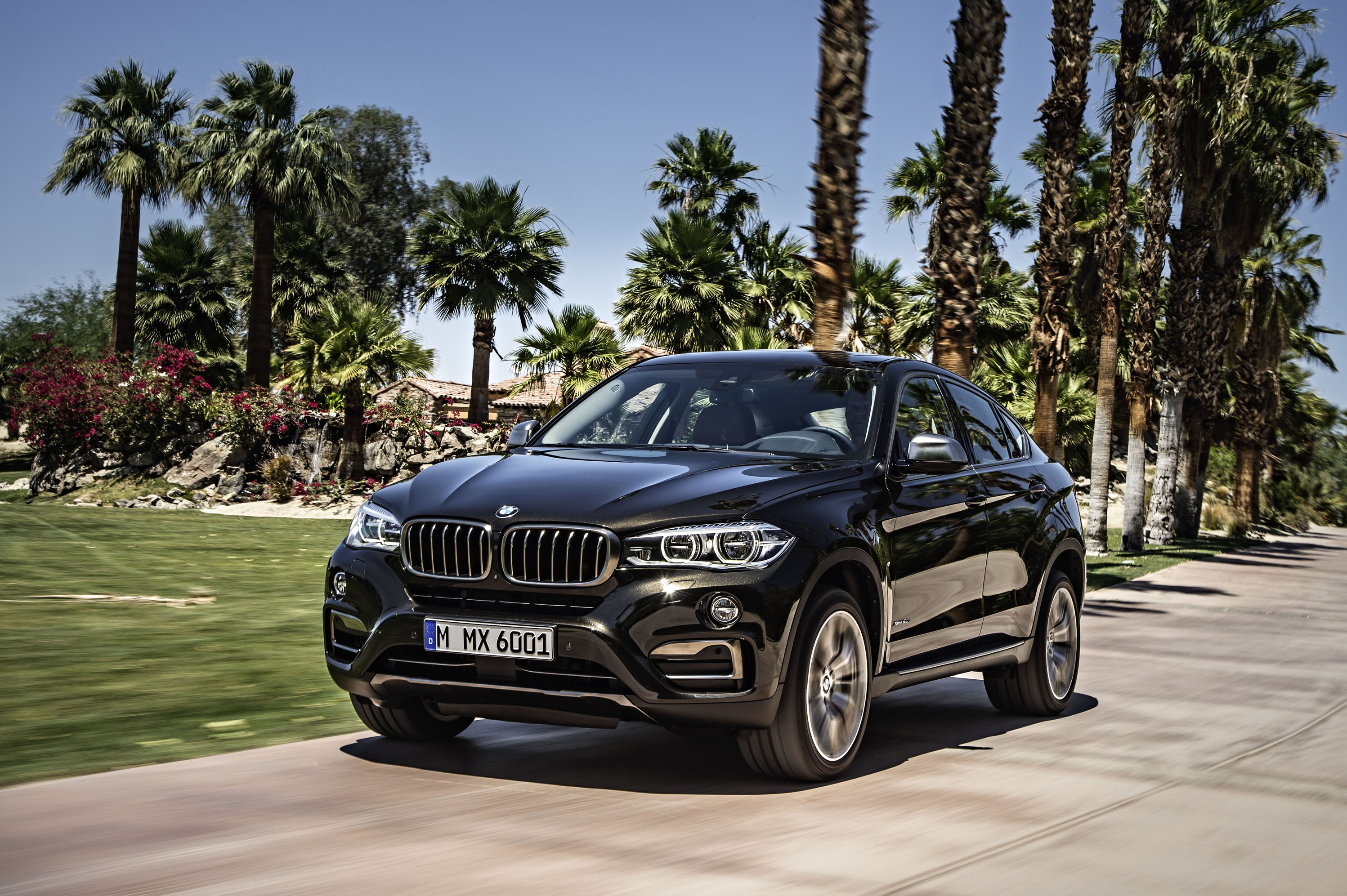 2019 Bmw X6 Review Ratings Specs Prices And Photos Jungle