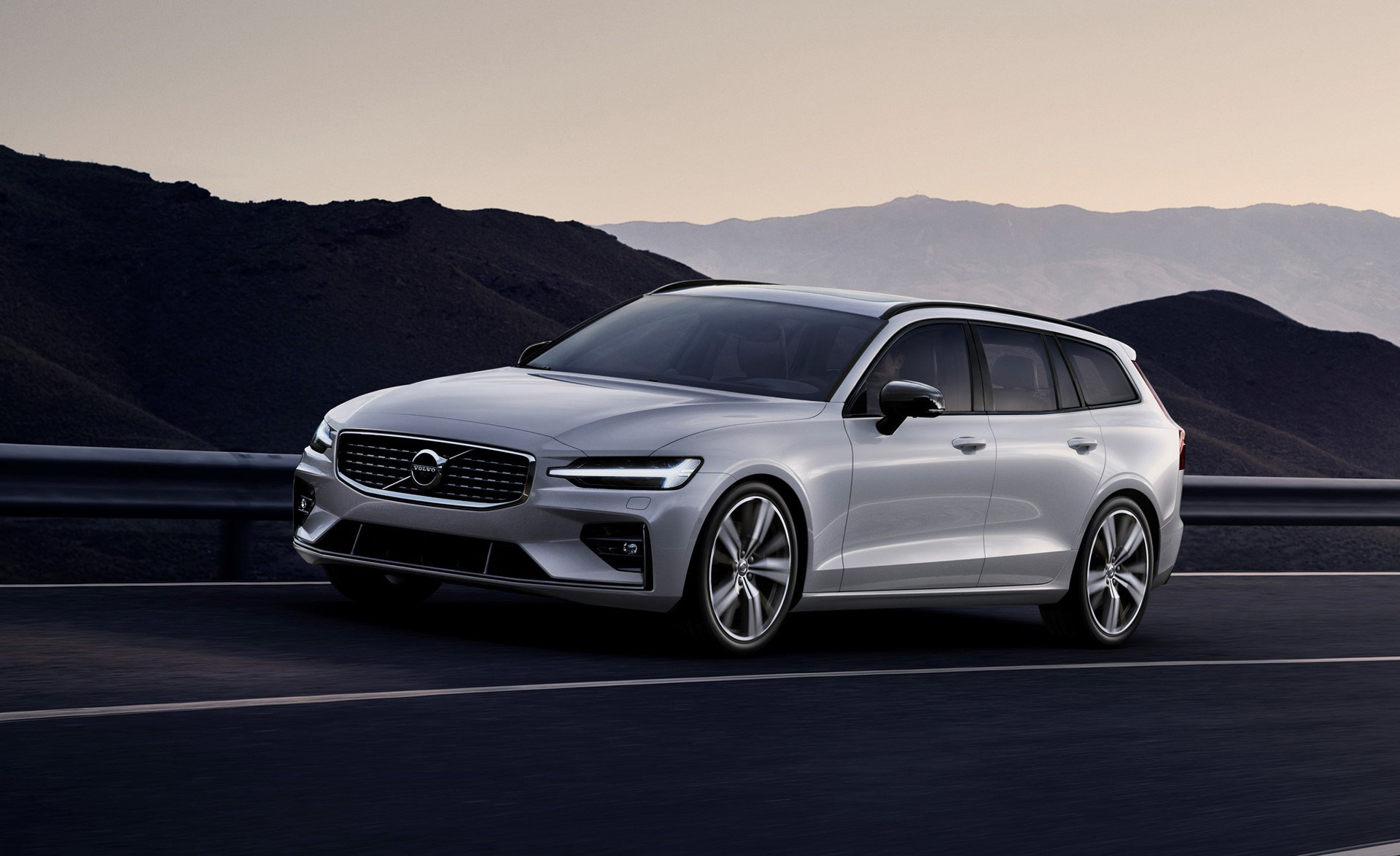 2019 volvo v60 review  ratings  specs  prices  and photos