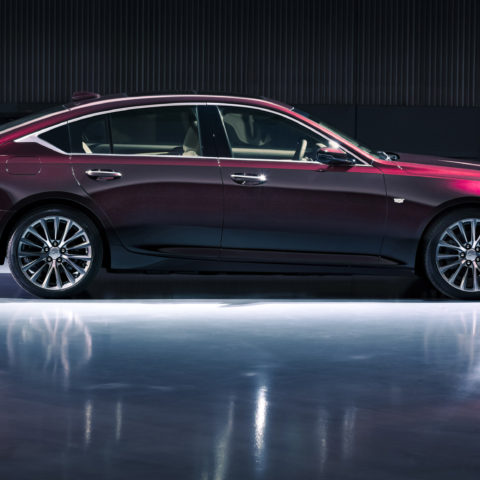 2020 Cadillac CT5 Review, Ratings, Specs, Prices, and Photos
