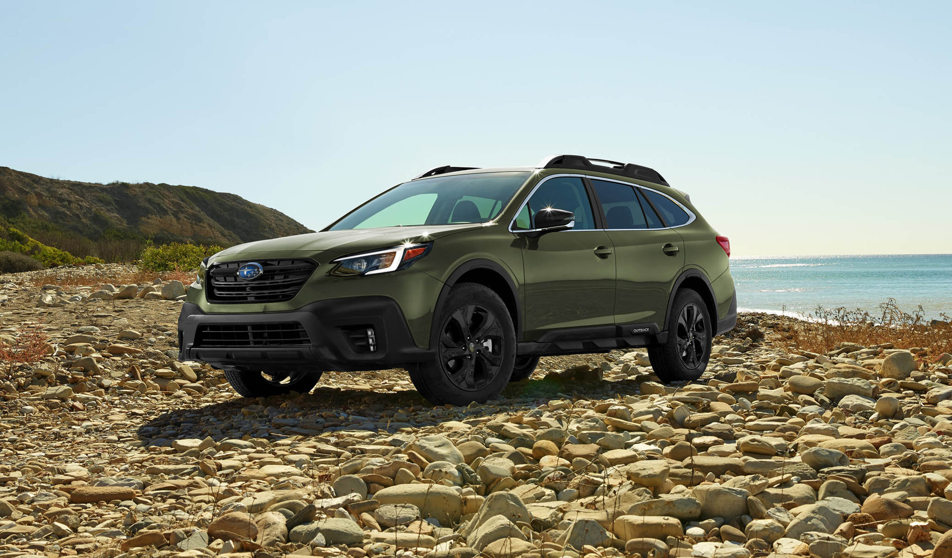 2020 Subaru Outback Review, Ratings, Specs, Prices, and Photos