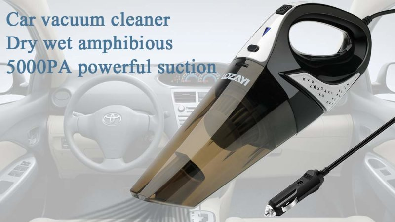 We've found another great car vacuum that's 36% off for the next 4