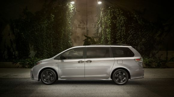 Toyota Sienna 2020 Review.2020 Toyota Sienna Review Ratings Specs Prices And