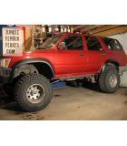 Toyota 4Runner Hilux Surf
